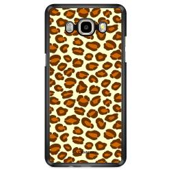 Bjornberry Skal Samsung Galaxy J7 (2016) - Leopard