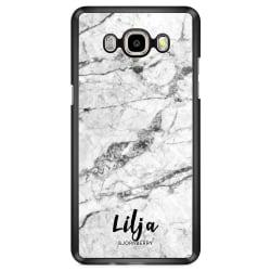 Bjornberry Skal Samsung Galaxy J7 (2016) - Lilja