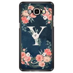 Bjornberry Skal Samsung Galaxy J7 (2016) - Monogram Y