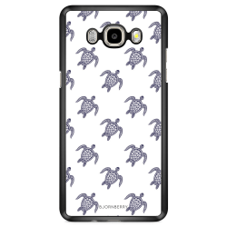 Bjornberry Skal Samsung Galaxy J7 (2016) - Sköldpaddor