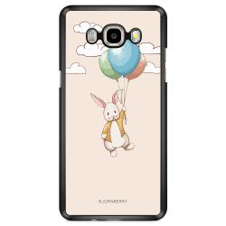Bjornberry Skal Samsung Galaxy J7 (2016) - Söt Kanin