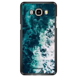 Bjornberry Skal Samsung Galaxy J7 (2016) - Vågor