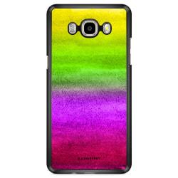 Bjornberry Skal Samsung Galaxy J7 (2016) - Vattenfärg