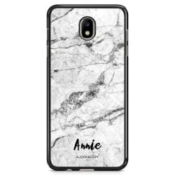 Bjornberry Skal Samsung Galaxy J7 (2017) - Annie