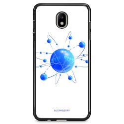 Bjornberry Skal Samsung Galaxy J7 (2017) - Atom