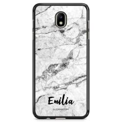 Bjornberry Skal Samsung Galaxy J7 (2017) - Emilia