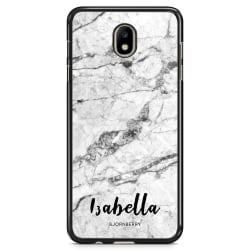 Bjornberry Skal Samsung Galaxy J7 (2017) - Izabella