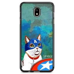 Bjornberry Skal Samsung Galaxy J7 (2017) - Kapten Katt