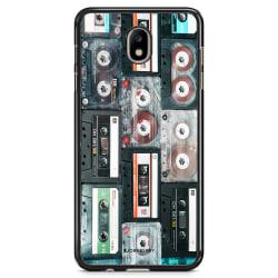 Bjornberry Skal Samsung Galaxy J7 (2017) - Kassettband