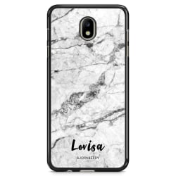 Bjornberry Skal Samsung Galaxy J7 (2017) - Lovisa