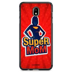 Bjornberry Skal Samsung Galaxy J7 (2017) - Super mom 2