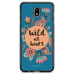 Bjornberry Skal Samsung Galaxy J7 (2017) - Wild At Heart