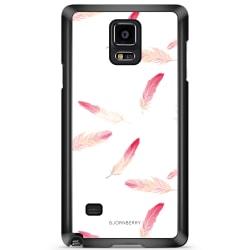 Bjornberry Skal Samsung Galaxy Note 3 - Fjädrar