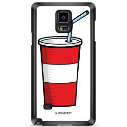 Bjornberry Skal Samsung Galaxy Note 3 - Läsk