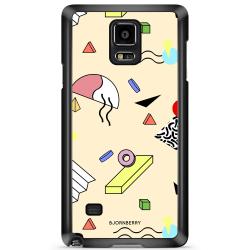Bjornberry Skal Samsung Galaxy Note 3 - Mönster