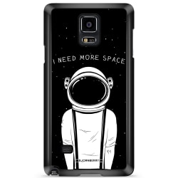 Bjornberry Skal Samsung Galaxy Note 3 - More Space