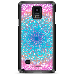 Bjornberry Skal Samsung Galaxy Note 3 - Pastell Mandala