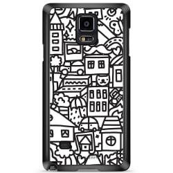 Bjornberry Skal Samsung Galaxy Note 3 - Stadsliv