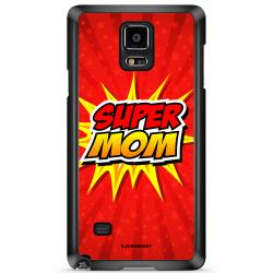 Bjornberry Skal Samsung Galaxy Note 3 - Super mom