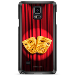 Bjornberry Skal Samsung Galaxy Note 3 - Teater Mask