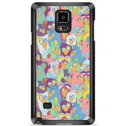 Bjornberry Skal Samsung Galaxy Note 3 - Tecknade Fåglar