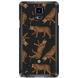 Bjornberry Skal Samsung Galaxy Note 4 - Cheetah