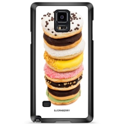 Bjornberry Skal Samsung Galaxy Note 4 - Donuts