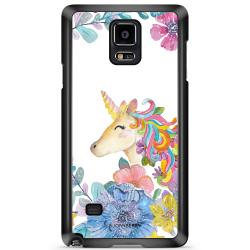 Bjornberry Skal Samsung Galaxy Note 4 - Enhörning