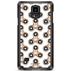 Bjornberry Skal Samsung Galaxy Note 4 - Fidget Spinners
