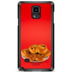 Bjornberry Skal Samsung Galaxy Note 4 - Lussekatter