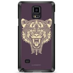Bjornberry Skal Samsung Galaxy Note 4 - Mandala Panter