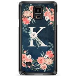 Bjornberry Skal Samsung Galaxy Note 4 - Monogram K