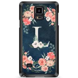 Bjornberry Skal Samsung Galaxy Note 4 - Monogram L