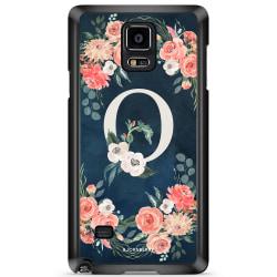 Bjornberry Skal Samsung Galaxy Note 4 - Monogram O
