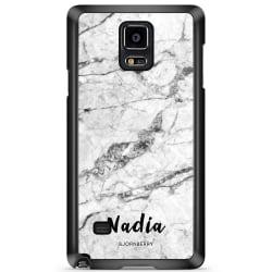 Bjornberry Skal Samsung Galaxy Note 4 - Nadia