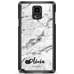 Bjornberry Skal Samsung Galaxy Note 4 - Oliwia