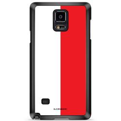 Bjornberry Skal Samsung Galaxy Note 4 - Poland
