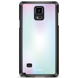 Bjornberry Skal Samsung Galaxy Note 4 - Rainbow