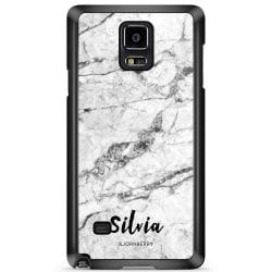 Bjornberry Skal Samsung Galaxy Note 4 - Silvia