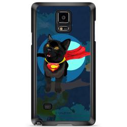 Bjornberry Skal Samsung Galaxy Note 4 - Super Katt