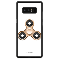 Bjornberry Skal Samsung Galaxy Note 8 - Fidget Spinner