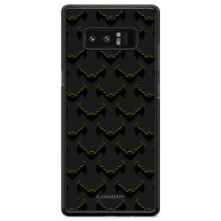 Bjornberry Skal Samsung Galaxy Note 8 - Fladdermöss