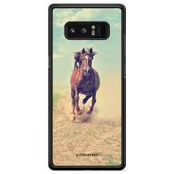 Bjornberry Skal Samsung Galaxy Note 8 - Häst