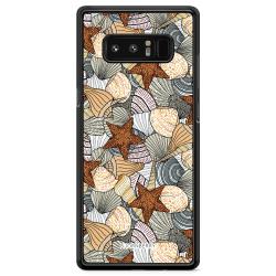 Bjornberry Skal Samsung Galaxy Note 8 - Havsskal