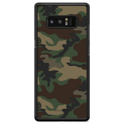 Bjornberry Skal Samsung Galaxy Note 8 - Kamouflage