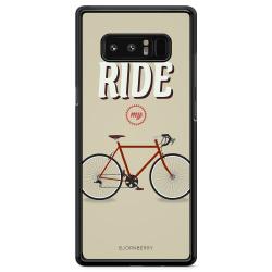 Bjornberry Skal Samsung Galaxy Note 8 - Ride My Bicycle