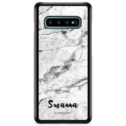 Bjornberry Skal Samsung Galaxy S10 Plus - Susanna