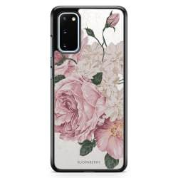 Bjornberry Skal Samsung Galaxy S20 - Rosor