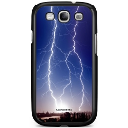 Bjornberry Skal Samsung Galaxy S3 Mini - Blixt