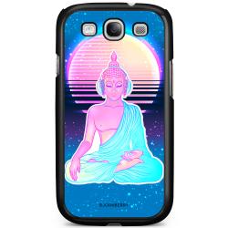 Bjornberry Skal Samsung Galaxy S3 Mini - Buddha